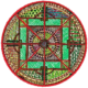 Stage Créer son jardin Mandala, esthétique et symbolique : Samedi 1 et dimanche 2 août 2020.